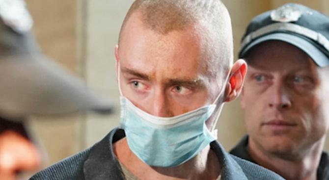 Обвиненият за четворното убийство в Нови Искър: Има психотропна мрежа, убиват хора