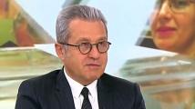 Йордан Цонев: Въпроси, които касаят правата на гражданите, са фундаментални за ДПС