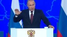 Путин каза колко са бедните руски граждани