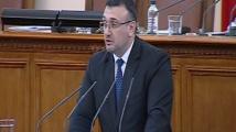 Младен Маринов: Има фрапиращи случаи на злоупотреби с ТЕЛК