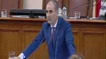 Цветанов: БСП ги няма да чуят за фалшивите ТЕЛК решения, но не спират да генерират фалшиви новини за всичко