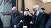 Сръбска медия: И небето заплака за Шабан Шаулич