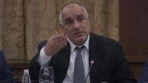 Борисов към търговците на горива: Изсветлете бизнеса си, за да не стане като с контрабандистите на цигари и алкохол - в ареста