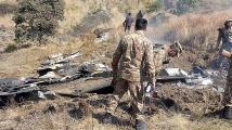 32 самолета участваха в индийско-пакистанския сблъсък вчера