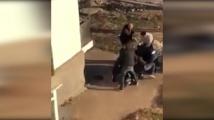 Вижте ареста на заподозрения за убийството на таксиджията край Разград