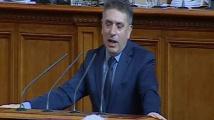 Данаил Кирилов: Изборите станаха като футбола - всички разбират