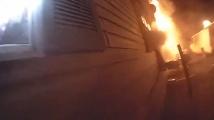 Шериф спаси жена от ад в Тексас