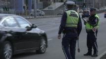 Пътна полиция ще следи дали водачите използват обезопасителни колани