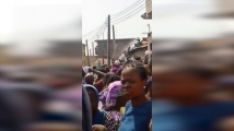 Училище се срути в Нигерия
