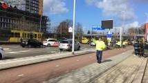 Куршуми летяха в Утрехт и раниха хора