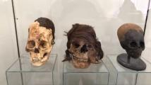 Древни имигранти от Черноморския бряг откриха в Перу