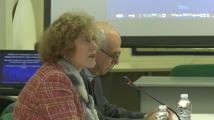 Елена Поптодорова: България не е готова за новите предизвикателства пред сигурността