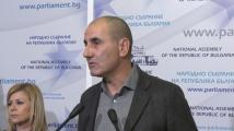 Цветанов: Правителството полага максимални усилия бъдещите пенсионери да получават по-големи пенсии