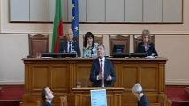 Драгомир Стойнев: В ГЕРБ са обладани от БСП, защото ще спечелим евроизборите