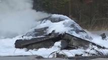 Една от най-богатите жени в Русия загина при катастрофа с малък частен самолет