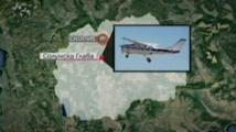 Експерт разкри последните думи на пилота на самолета, който катастрофира с българи