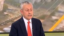 Македония няма капацитета да разследва авиокатастрофата, смята Соломон Паси
