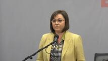 Корнелия Нинова с призив към българските евродепутати заради Истанбулската конвенция