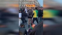 Араби нападнаха травестит в Париж