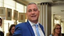 Лукарски: Александър Йорданов не е кандидат на СДС