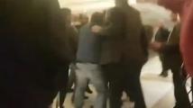 Гръцки комунисти нападнаха синдикалисти в Родос. Има пострадали