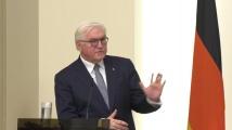 Президентът на Германия: България е важно място за немските инвестиции