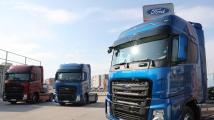 Новият Ford Trucks F-Max пристигна в България