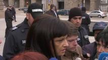 Дариткова: Предложеният текст за декларация от президента наистина не кореспондираше с действителността