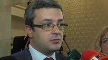 Тома Биков: На Делян Добрев му дойде в повече цялата помия