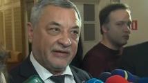 Валери Симеонов: В следващото НС клошарите ще са с предимство