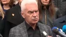 Волен Сидеров: Лидерите трябва да направят крачка назад