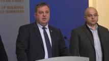 Каракачанов за Габрово: Местната власт най-накрая да започне да си върши работата
