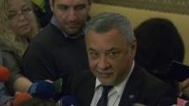 Валери Симеонов с нови разкрития за министър, обитаващ луксозен имот