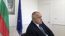Бойко Борисов: Има ли избори, етническото напрежение се вдига