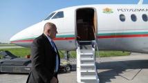 Борисов за връщането на Цветанов в парламента: Не мисля, че е редно