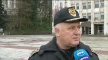 Шефът на жандармерията с подробности за снощния протест в Габрово