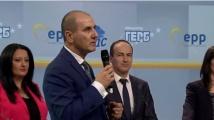 Цветан Цветанов: Платформата на ГЕРБ е правилният подход