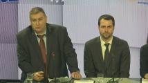 Емил Радев: Разходите за отбрана да достигнат две на сто до 2024г.