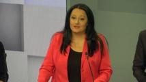 Лиляна Павлова: Ще настояваме да бъде увеличено до 85 на сто европейското съфинансиране за най-бедните райони