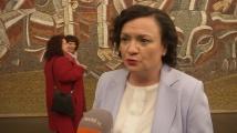 Ивелина Василева разкри кави ще бъдат приоритетите в работата ѝ, ако бъде избрана за евродепутат