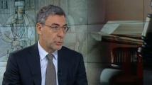Даниел Вълчев: В българския Наказателен кодекс системата на наказанията се обърка съвсем