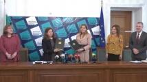 ЦИК и СЕМ подписаха споразумение за предизборната кампания