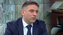 Идеята за промяна на статута на тримата големи, обясни Данаил Кирилов