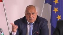 Борисов: Продължаваме на пълни обороти