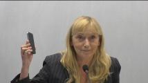 Йончева с нови доказателства по Ало, Банов съм и обяви: Сега прокуратурата няма да може да се измъкне от разследване
