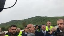 Борисов: До края на 2022 г. АМ Хемус ще мине Плевен