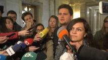От Инициативния комитет за Десислава Иванчева се регистрираха в ЦИК