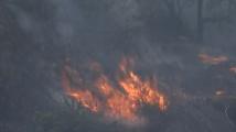 Огнен рекорд фиксираха на Острова