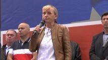 Елена Йончева: Борисов ни вкара в кьошето на ЕС