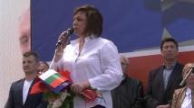 Нинова: Над 1,5 млн. българи живеят бедно, а десет от тях си направиха къщи с нашите пари